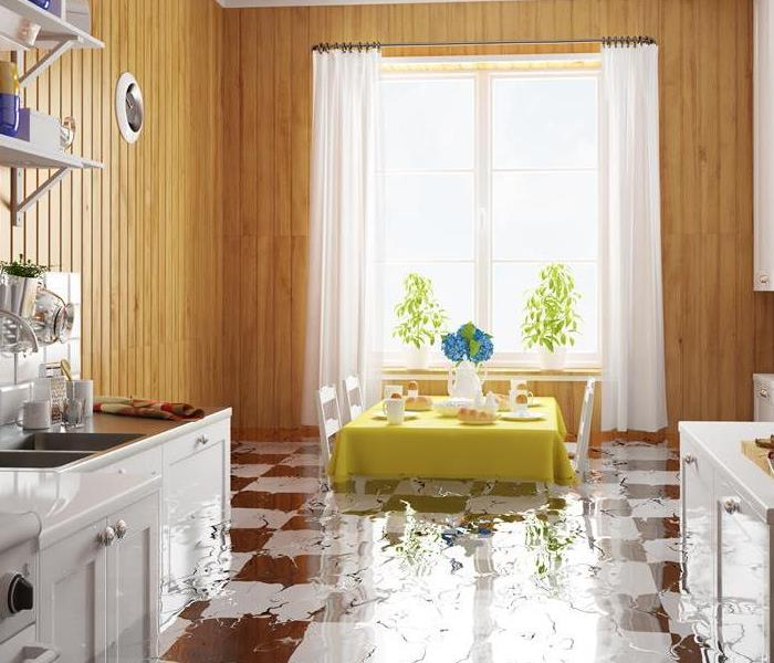 Water Damage How To Avoid Water Damage in Your Home
