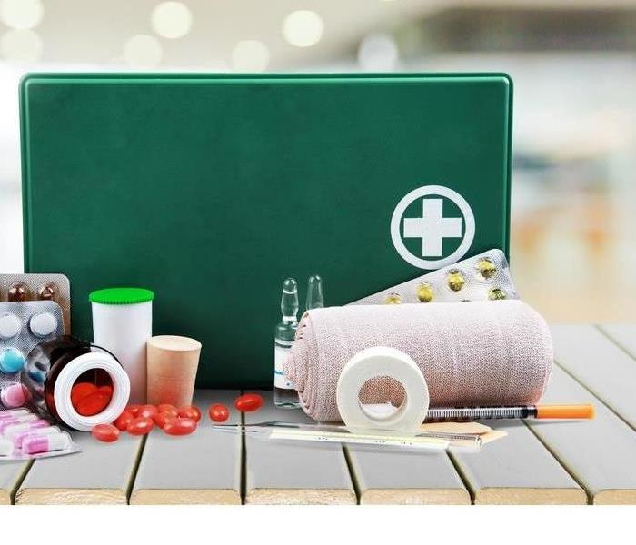 Storm Damage 3 Important Items To Keep in Your Business' Emergency Medical Kit